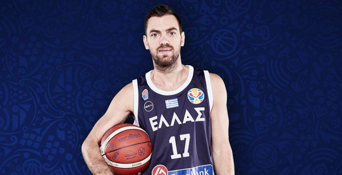 Evangelos Mantzaris leave Stal, signs with Hapoel Eilat
