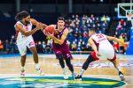 Lokomotiv wins another game in Eurocup