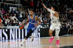 Maccabi wins on the road in Euroleague round four