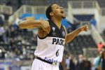 PAOK wins in FIBA Basketball Champions League
