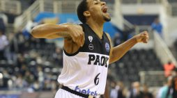 PAOK holds off Galatasaray for first win of FIBA Champions League season