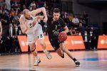 Partizan wins in Eurocup opener