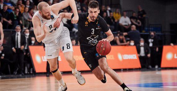 Partizan, Joventut, Cedevita start Eurocup with road wins