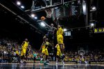 Rytas wins first game in FIBA Champions League