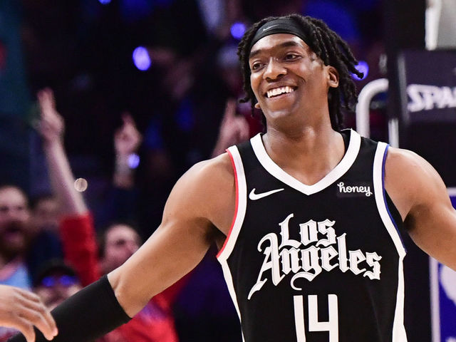LA Clippers guard Terance Mann agrees to two-year, $22 million extension