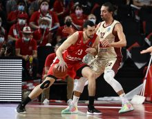 Eurocup recap; four out of five teams win on the road